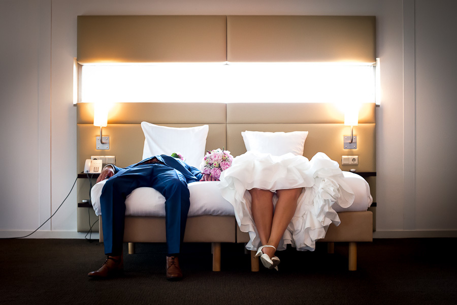 roze bruiloft Puttershoek Zwijndrecht - Marieke Zwartscholten fotografie - pf - 004