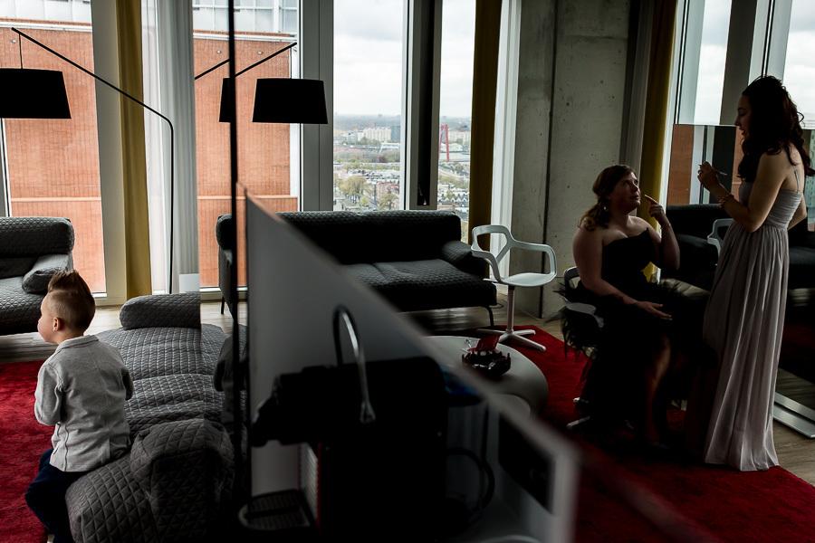 Trouwfotograaf Rotterdam - Marieke Zwartscholten fotografie - blog - 008