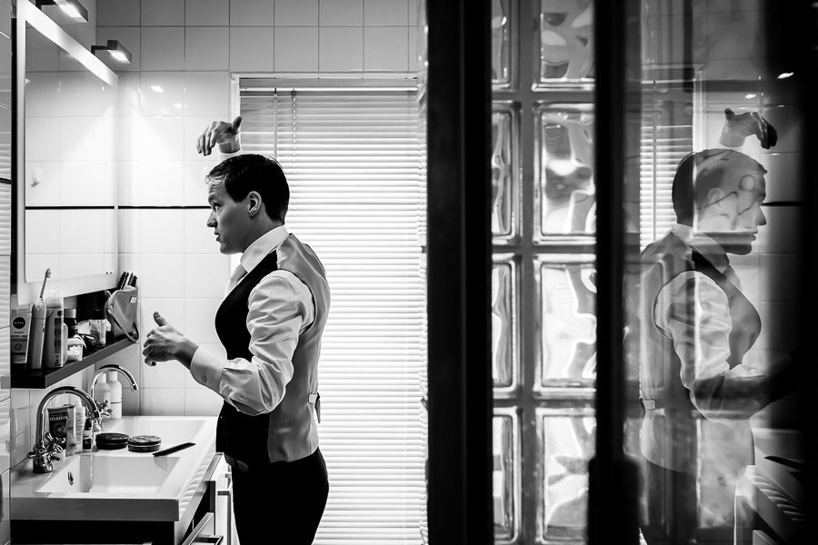 Bruiloft Leiden - Marieke Zwartscholten fotografie - web - 002