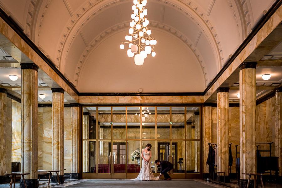 Bruiloft Leiden - Marieke Zwartscholten fotografie - web - 010